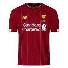 Liverpool Kotipaita 2019/20