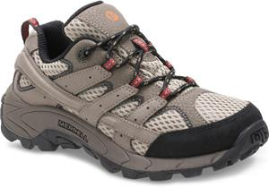 Merrell Moab 2 Low Lace Kengät, Dark Brown 32