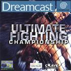 Ultimate Fighting Championship, Dreamcast -peli