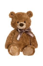 Teddykompaniet Pehmolelu Nalle Lahjapakkaus