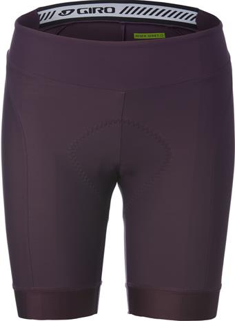 Giro Chrono Sport Naiset pyöräilyhousut , violetti