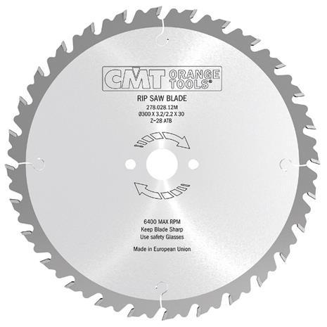 CMT; 350x3,5x30,0 mm; Z36