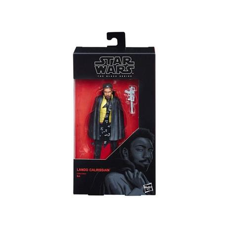 (99)Hasbro, Star Wars, Lando Calrissian, Figur