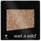 Wet n Wild Color Icon Glitter Eyeshadow Single Brass