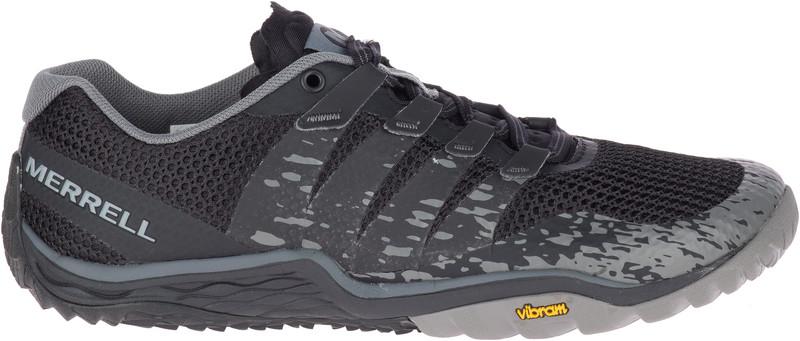 Merrell Trail Glove 5 Naiset kengät , musta