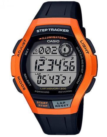 Casio Step Tracker WS-2000H-4AVEF