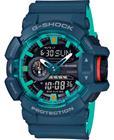 Casio G-Shock Navy Blue GA-400CC-2AER