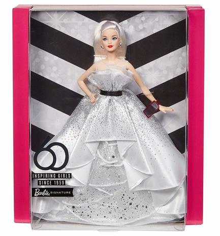 Mattel Barbie Signature Birthday - Wishes (FXC76) (Päävarasto)