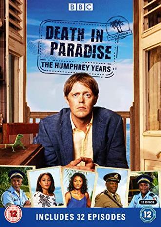 Death In Paradise: The Humphrey Years, elokuva
