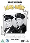 Laurel & Hardy: Brushes with the Law, elokuva