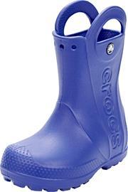 Crocs Kids Handle It Kumisaappaat, Cerulean Blue 34-35