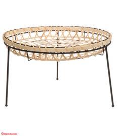 Fanni K Olki-pöytä, keskikoko