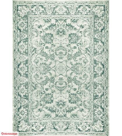 Magic Home Tebriz-matto, 160 x 230 cm, sininen