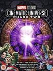 Marvel Studios Collector's Edition Boksi Phase 2, elokuva