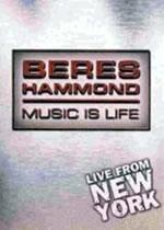 Beres Hammond - Live From New York, elokuva