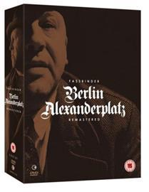 Berlin Alexanderplaz: Kausi 1, TV-sarja
