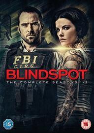Blindspot: Kaudet 1-2, TV-sarja