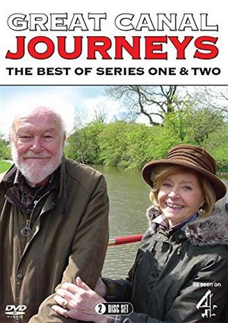 Great Canal Journeys: The Best of Seasons 1 & 2, TV-sarja