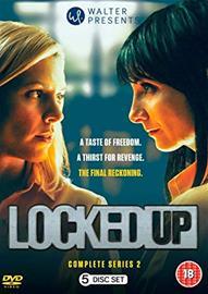 Locked Up: Kausi 2, TV-sarja