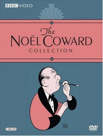 The Noel Coward Collection, elokuva
