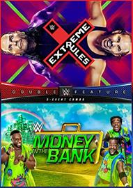 WWE: Extreme Rules 2017 / Money In The Bank 2017, elokuva