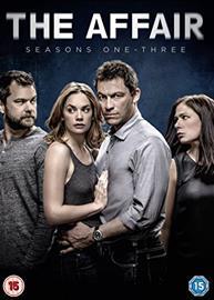 The Affair: Kaudet 1-3, TV-sarja
