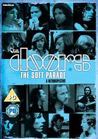 The Doors: The Soft Parade (1991), elokuva