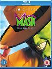 The Mask (1994, Blu-Ray), elokuva