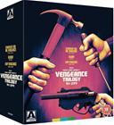 Vengeance Trilogy Boksi (Blu-Ray), elokuva