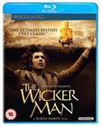 The Wicker Man (2006, Blu-Ray), elokuva