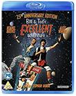 Bill & Ted's Excellent Adventure (1989, Blu-Ray), elokuva