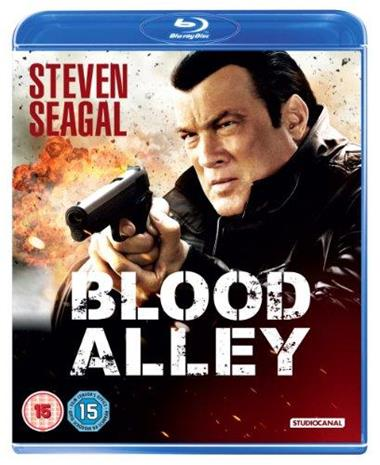 True Justice: Blood Alley (Blu-Ray), TV-sarja