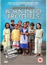 Born Into Brothels: Calcutta's Red Light Kids (2004), elokuva