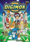 Digimon: Digital Monsters - kausi 2, TV-sarja