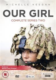 Our Girl: Kausi 2, TV-sarja