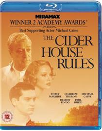 Oman Elämänsä Sankari (Cider House Rules, Blu-Ray), elokuva