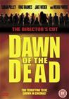 Kuolleiden aamunkoitto - Director's Cut (Dawn Of The Dead), elokuva