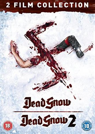 Dead Snow 1 & 2, elokuva