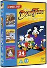 Ankronikka (Ducktales): collection 3, TV-sarja