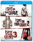 I Spit On Your Grave 1-3 (Blu-Ray), elokuva