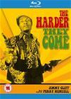 Kingstonin kovanaama (The Harder They Come, Blu-Ray), elokuva