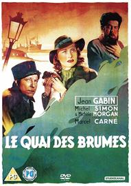 Port of Shadows (Le quai des brumes, Blu-Ray), elokuva
