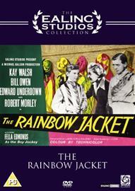 The Rainbow Jacket, elokuva