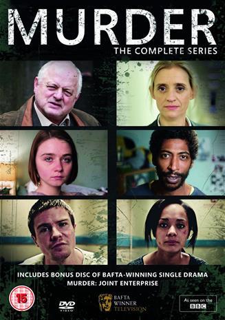 Blue Murder: Koko sarja (2003), TV-sarja