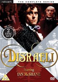 Disraeli: Portrait of a Romantic: Koko sarja, TV-sarja