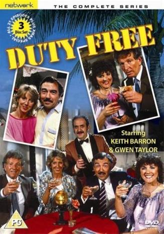 Duty Free: Koko sarja, TV-sarja