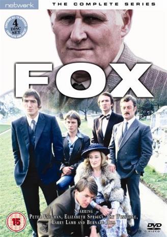 Fox: Koko sarja, TV-sarja
