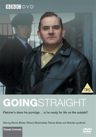 Going Straight: Koko sarja, TV-sarja