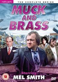 Muck and Brass: Koko sarja, TV-sarja