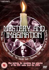 Mystery and Imagination: Koko sarja, TV-sarja